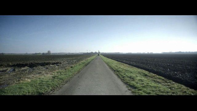 En film om hvordan dansk natur kunne være