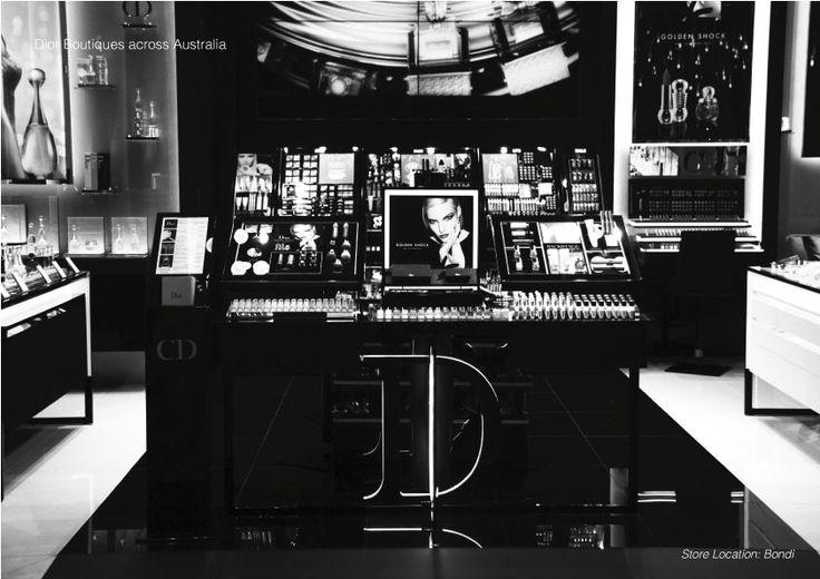 Dior-Store-Bondi