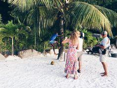 Wunderschön! Traumziel Seychellen, WDR, Tamina Kallert
