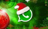 Cómo poner vídeos y música en los estados de WhatsApp para felicitar la Navidad