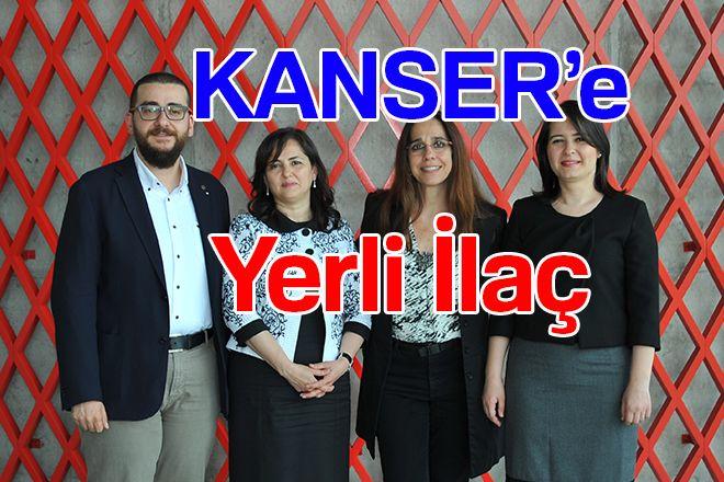 LKO İlaç ve Sabancı Üniversitesi, kanser tedavisinde kullanılmak üzere yerli biyobenzer ilaç molekülü geliştirmek için TÜBİTAK'tan destek aldı.