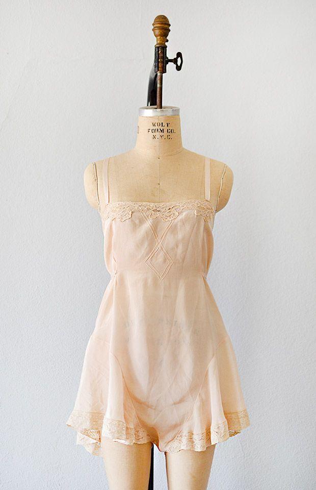 vintage 1930s pale peach flared teddy lingerie [Salonnière Silk Teddy] - $68.00 : ADORED   VINTAGE, Vintage Clothing Online Store - lingerie top, lingerie underwear, aubade lingerie *sponsored https://www.pinterest.com/lingerie_yes/ https://www.pinterest.com/explore/intimates/ https://www.pinterest.com/lingerie_yes/wedding-lingerie/ https://www.victoriassecret.com/lingerie