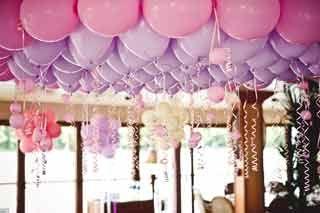 Без чего сегодня не обойдется ни одно радостное мероприятие? Конечно же, без них – ярких, фееричных, легких атрибутов любого праздника – воздушных шаров. Такие разные, они могут придать событию официальный тон или волшебную романтическую атмосферу, украсить собой детский утренник или взрослый юбилей... https://lglive.ru/vozdushnye-shariki-dlya-lyubykh-prazdnikov/