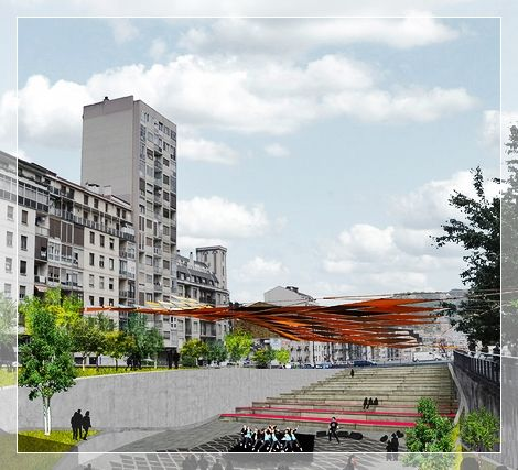 El Boom de la #Arquitectura Renovable