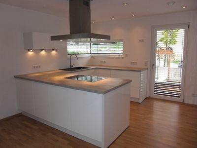 157 best k che images on pinterest kitchen ideas kitchens and home kitchens. Black Bedroom Furniture Sets. Home Design Ideas