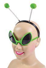 alien fancy dress homemade - Google Search