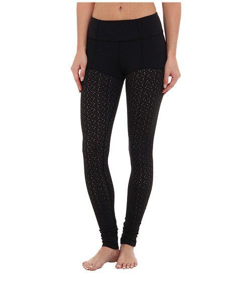 Tonic Modo Legging Black - Zappos.com