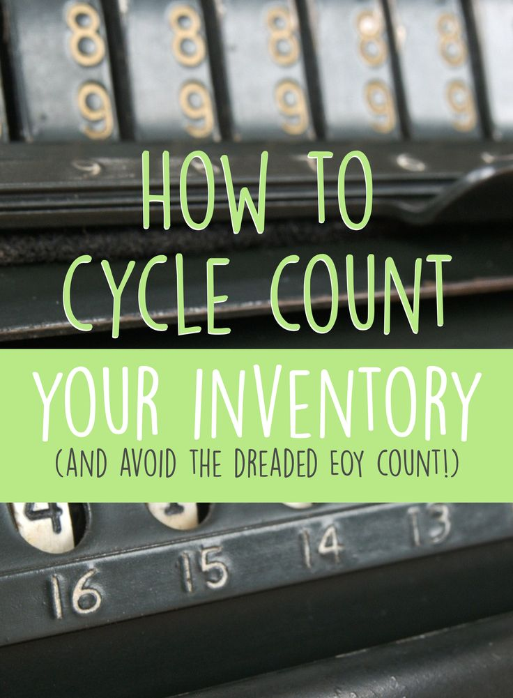 The big end of year (EOY) inventory count fills most handmade sellers with dread and anxiety. As it can take weeks to account for every button, clasp and sq inch of fabric, for small self employed businesses this means effectively closing their business during stocktake time.