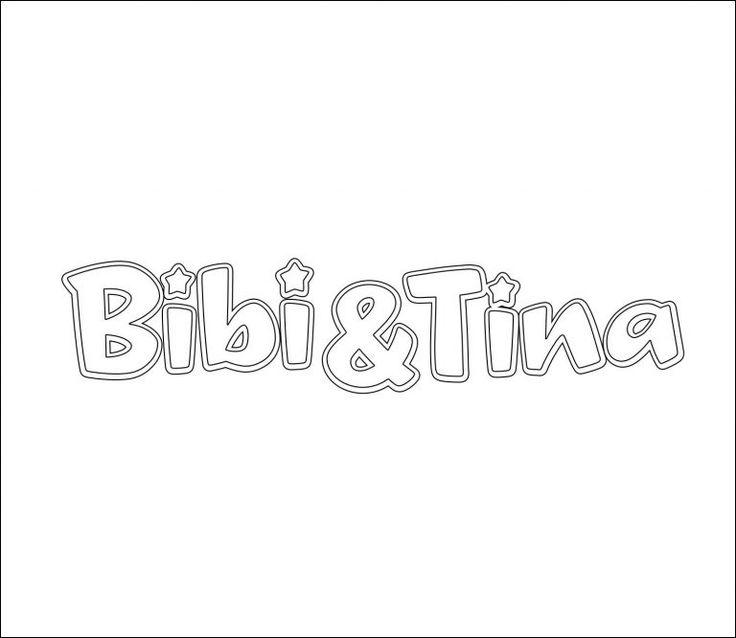 15 beste ausmalbilder bibi und tina kostenlos  bibi und