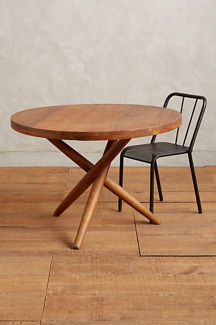 Elliptic Dining Table Kitchen Tables Furniture And