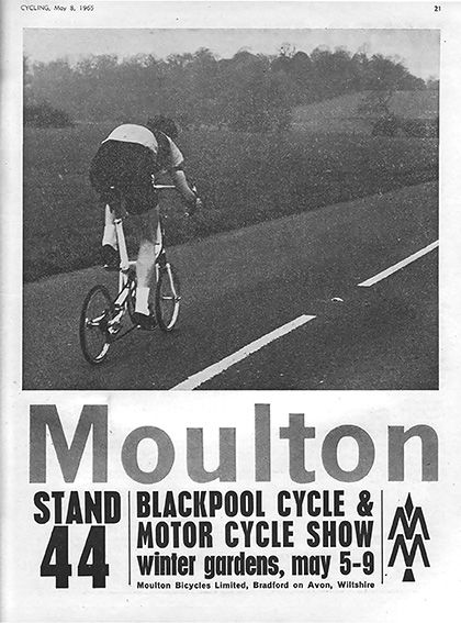 28 Best Images About Moulton On Pinterest Patrick O