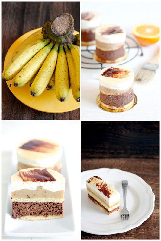 Foodagraphy. By Chelle.: Hidemi Sugino's B-Caraibe