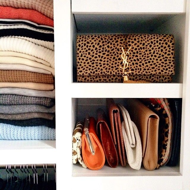 The Easiest Way To Clean Out Your Closet Konmari Method