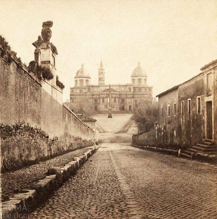SANTA MARIA MAGGIORE 1860