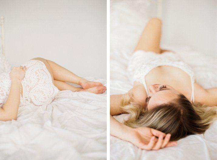 Natural light boudoir. Fine Art Film Photography www.catiecoyle.com