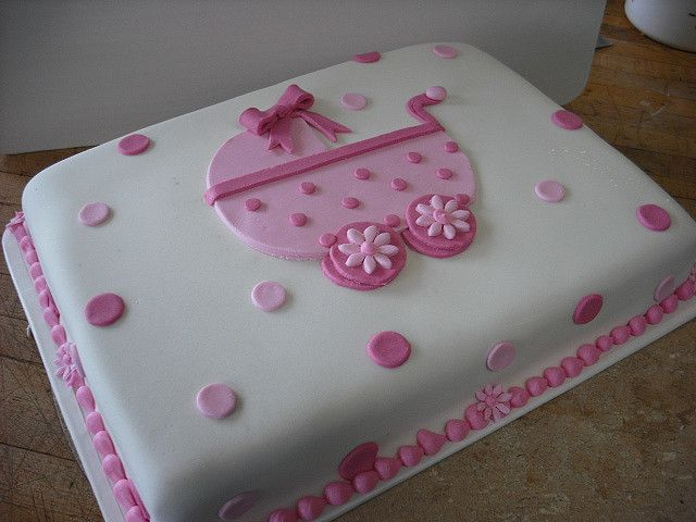 Cake Decorating Baby Carriage : 25+ best ideas about Baby carriage cake on Pinterest ...