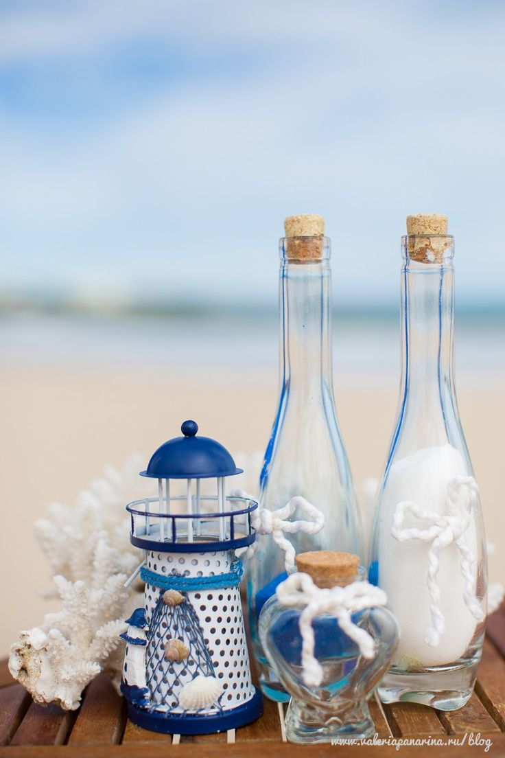 свадьба в морском стиле - Поиск в Google