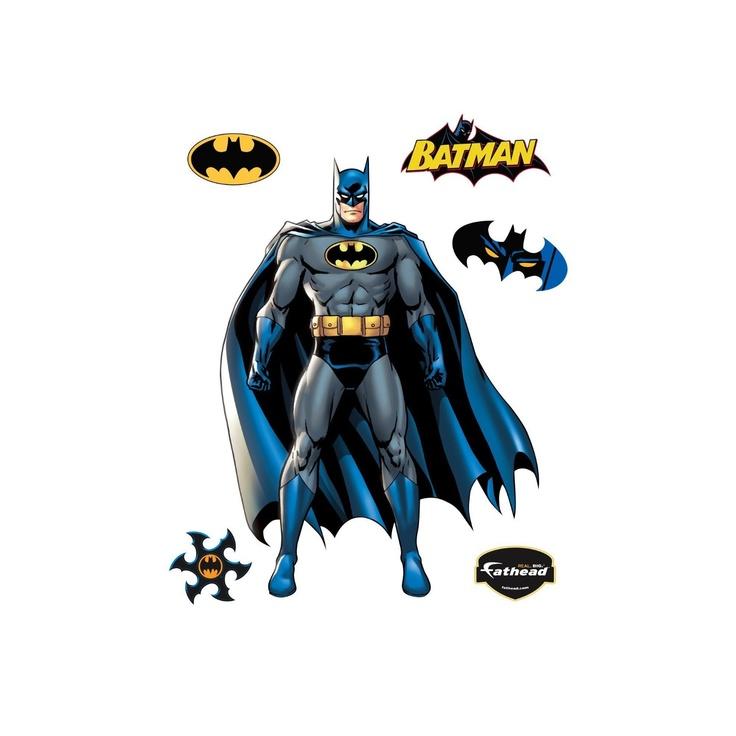 Batman Room For Kids