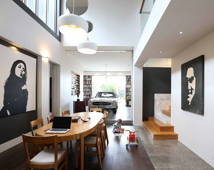 37 best Home Interior Designs in Melbourne | Wolf Architects images ...