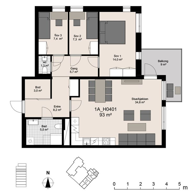 JM bygger nye boliger i Oslo. 2-roms, 3-roms, 4-roms, 5-roms leiligheter i ulike prisklasser.