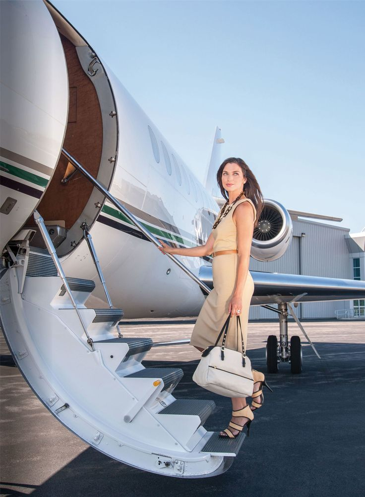 5 Ways To Snag A Seat On A Private Flight