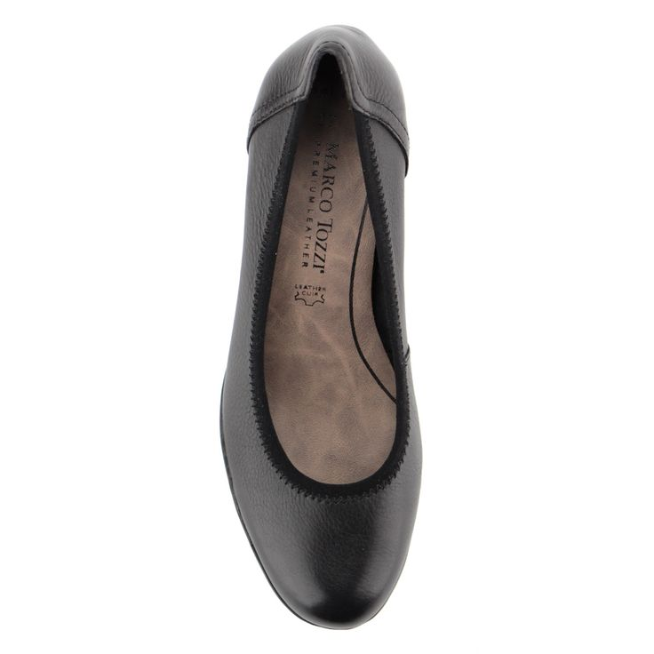 Fekete Marco Tozzi cipő ANTiShokk sarokkal | ChiX.hu cipő webáruház - Klasszikus Marco Tozzi cipő 6 cm magas ANTiShokk sarokkal és puha memóriahabos talpbéléssel. Márka: Marco Tozzi Szín: Black Modellszám: 2-22318-24 002
