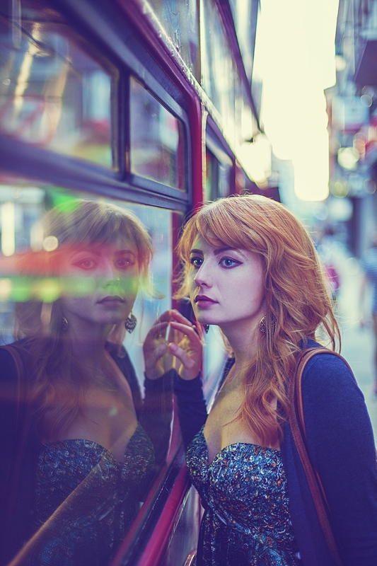 Photograph Reflection by Maja Topčagić on 500px