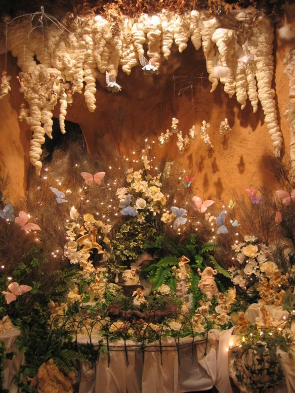 """THE BEAUTIFUL """" FAERIE-NUF GALLERY """" AT THE CONTINENT OF SULINA....THE FAERIE SANCTUARY IN SWELLENDAM ."""
