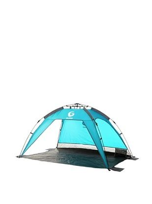 70% OFF Guro Outdoor Laguna Sun & Wind Shelter, Turquoise