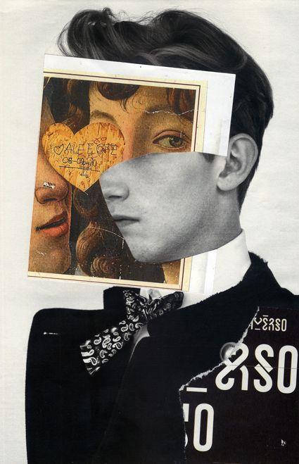 Collage-2 : Francesco Chiacchio