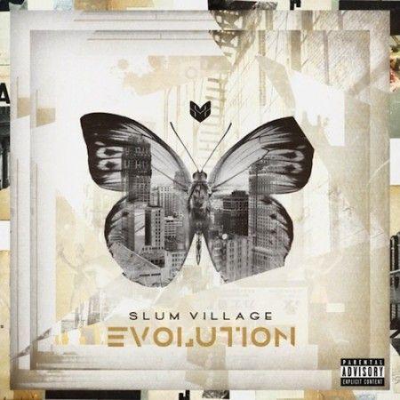 Slum Village ft. Blu – Let It Go   Nah Right