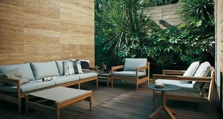 Create a beautiful tropical garden with teak garden furniture for a  beautiful resort style garden like the ones in Bali. - 113 Best Roda Furniture Images By IDN HOME On Pinterest Backyard