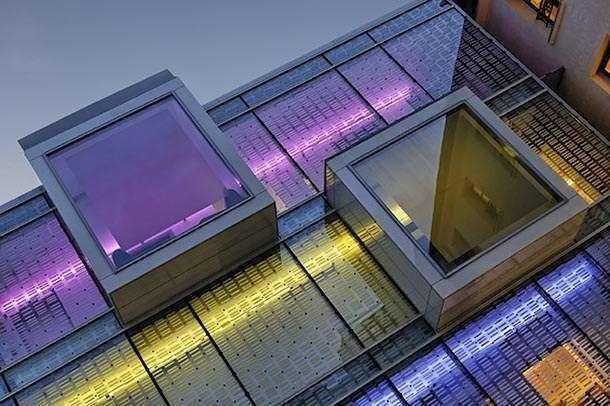 Культурный центр, Париж
