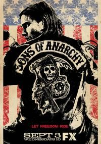 Synowie Anarchii (2008)
