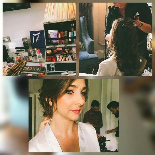Make up   Patricia Rodrigues