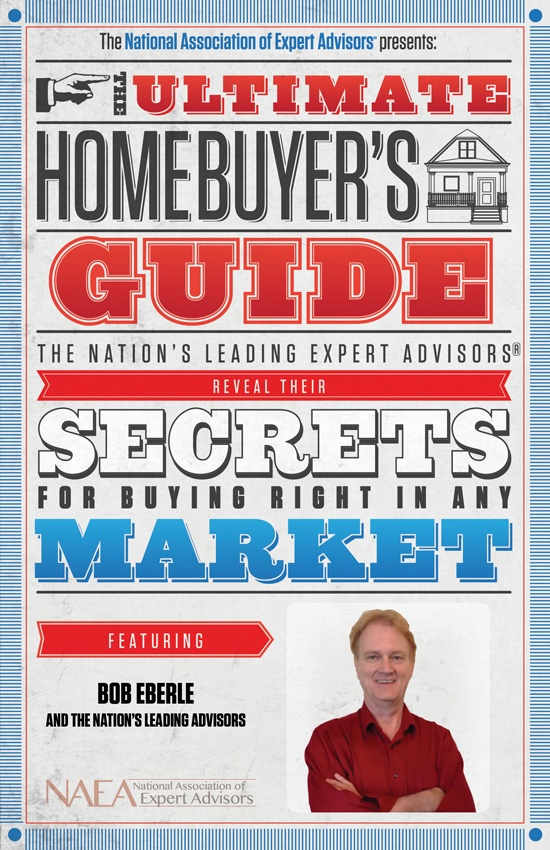 GO TO OUR FACEBOOK PAGE - http://www.facebook.com/TheRealEstateExperts    YOU CAN WIN A COPY OF BOB'S AMAZON BEST SELLER BOOK!!