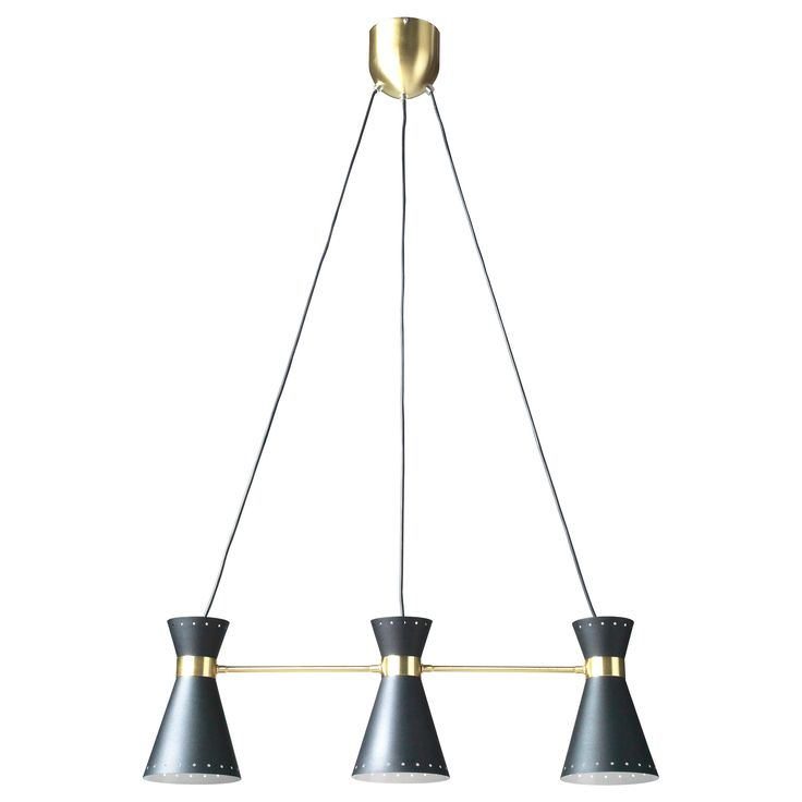 ARJEPLOG 3-punkt loftlampe - sort/messing - IKEA