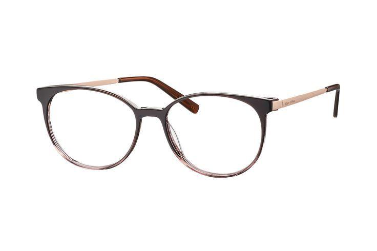 Marc O Polo 503127 50 Brille In Aubergine Verlauf Aubergine Brille Marc Opolo Verlauf Glasses Fashion Women Pretty Sunglasses Glasses Fashion