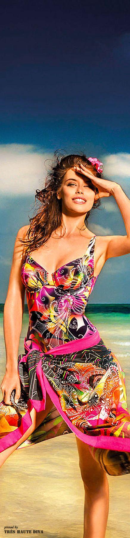 .High Society- Resort Beach wear- | ~LadyLuxuryDesigns