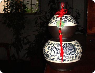 En el feng shui un jarrón de la riqueza represent…