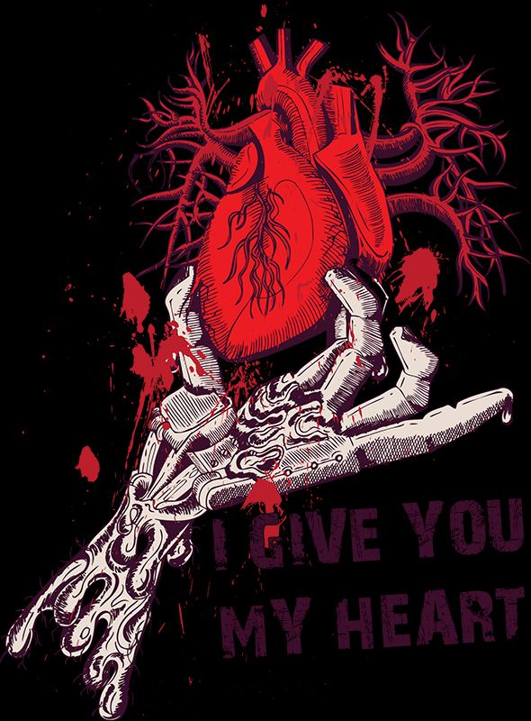 I Give You My Heart (Version 02) 2014 Collection  -  © stampfactor.com