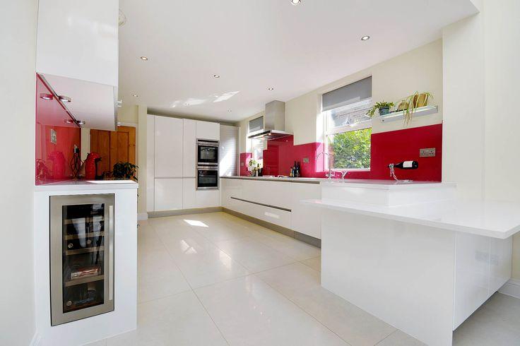 11 best Nolte Kitchens images on Pinterest   Kitchens, Kitchen ...