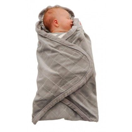 Otulacz  Newborn Cloud 3w1