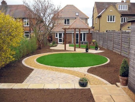 garden shapes ideas - Google Search