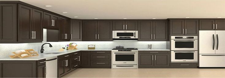 Try Concealed Handles To Get Modern Look Of Your Kitchen Or Drawer