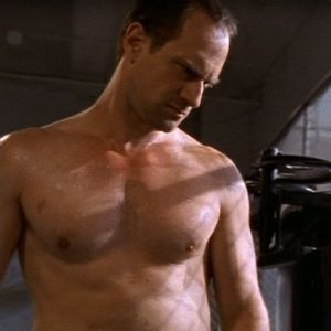 Accept. opinion, hairy chris meloni naked casual concurrence