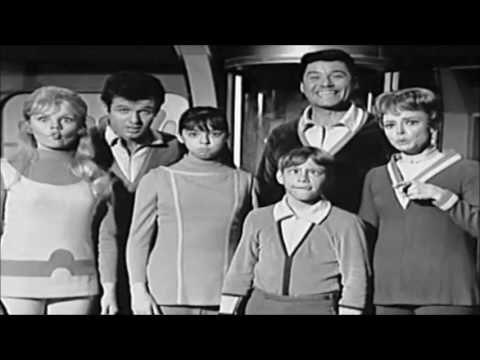 Intro Perdidos En El Espacio (Lost In Space 1965 - 1968)Widescreen - YouTube