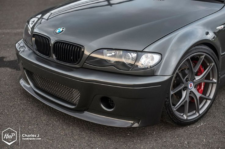 This BMW E46 M3 Sedan Has it All - autoevolution