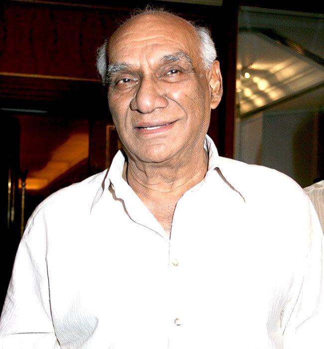 Bollywood Romance King and Director Yash Raj Chopra Passed Away Today