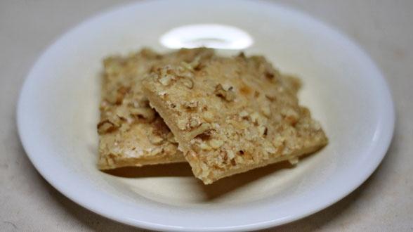 Jan Hagel's Dutch Cookies